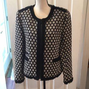 NWOT Karl Lagerfeld jacket
